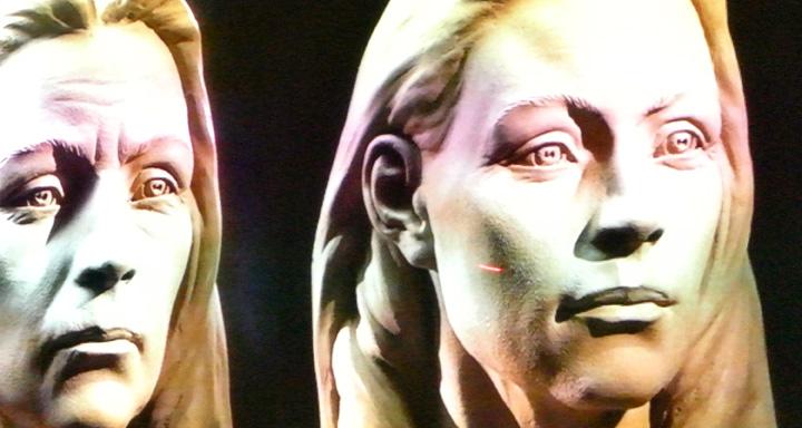 face2face 2013