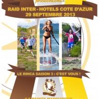 raid inter hotel