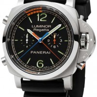 Panerai Luminor 1950 Regatta