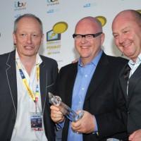 c21 media awards mipcom 2013