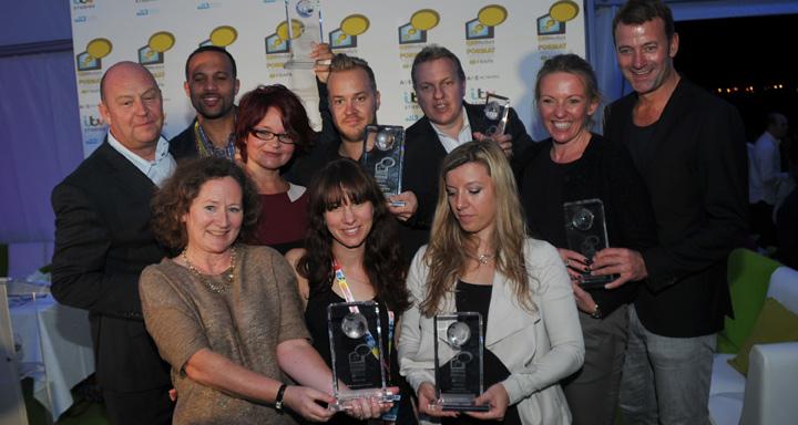 c21 media awards mipcom 2013.