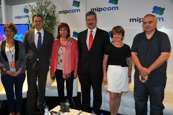 mipcom 2013