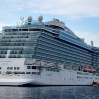 royal princess cruise