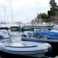 theoule port renovation