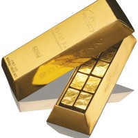 goldkenn chocolate gold collection