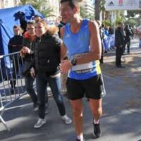marathon nice cannes 2013