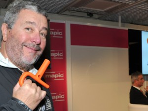 philippe starck bacacier mapic 2013