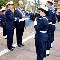 preparation militaire marine theoule