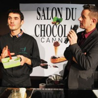 salon chocolat cannes