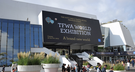 tfwa world exhibition 2013
