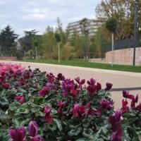 parc montfleury cannes