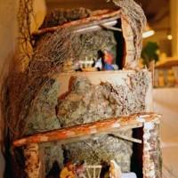 theoule nativity scenes 2013