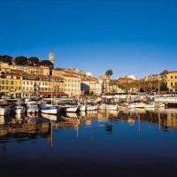 Cannes European Best Destination