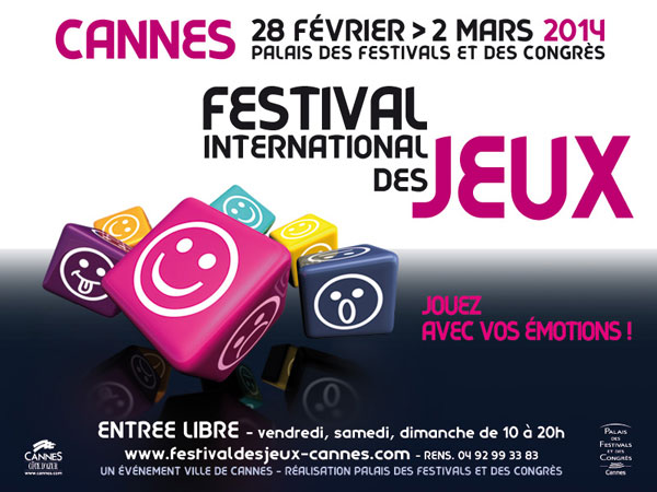 cannes games festival