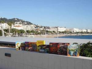 cannes games festivals