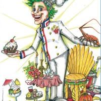 carnival nice roi gastronomie