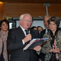 Lycee Paul Augier Centenary