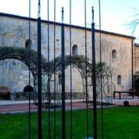 la celle hostellerie alain ducasse