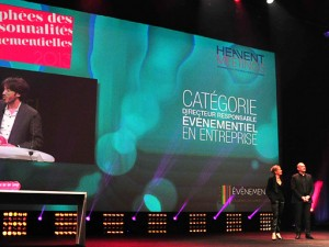 heavent meetings awards 2014