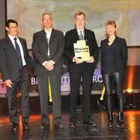 Mipim Awards 2014