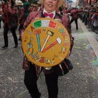 nice carnival 2014