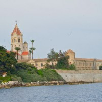 abbey lerins saint honorat wine cruise