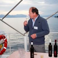 abbey lerins saint honorat wine cruise