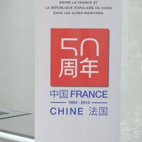 arts asiatiques franco chinese friendship