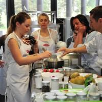 bruno laffargue pastry course