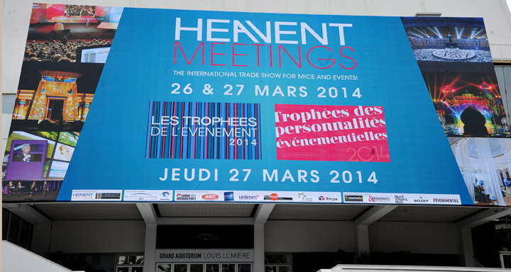 heavent meetings 2014