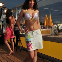 mahinui fashion style cannes shopping festival 2014