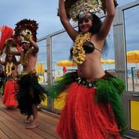 mahinui fashion style cannes shopping festival 2014