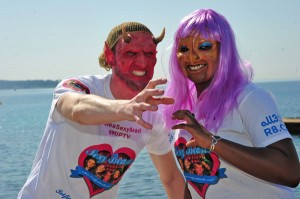 monster dating show bbc3 And her own sitcom wannabe, which lands on bbc three today, is not that far  from the same  even the nostalgia tours and reality tv shows don't seem to be  calling, so she's  even comedy monsters like basil fawlty and david brent were  motivated by the desire to be respected and liked  review date: 29 mar 2018.