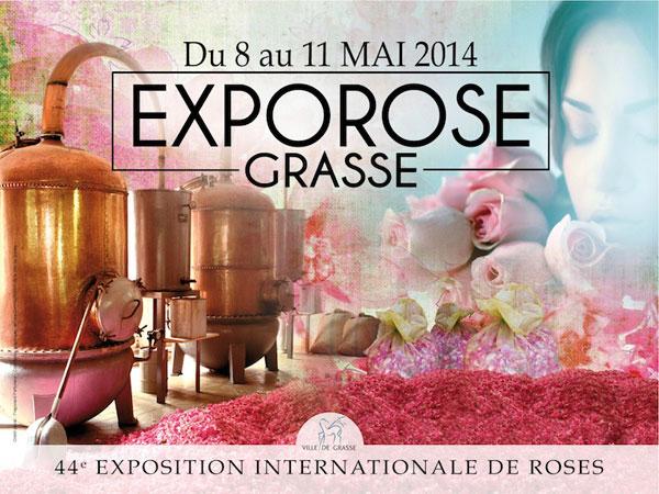 exporose 2014