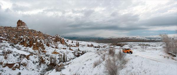 winter sleep Nuri Bilge Ceylan