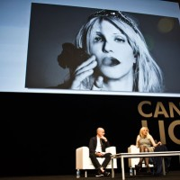 courtney love cannes lions 2014