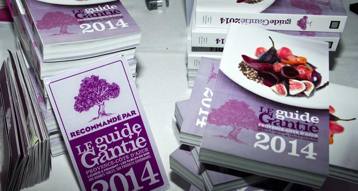 guide gantie 2014