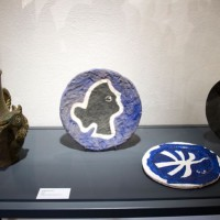 maeght ceramics exhibition vallauris