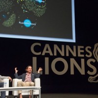 twitter live storytelling cannes lions 2014