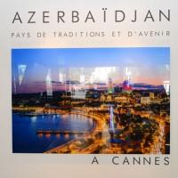 azerbaijan cannes 2014