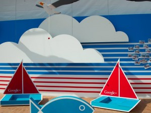 google-creative creative sandbox cannes lions 2014