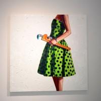 Kelly Reemtsen De Buck Gallery