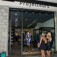 projecteurs concept store cannes