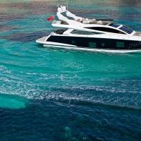 pearl 65 flybridge yacht