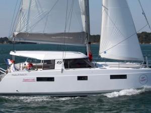 bavaria yachtbau nautitech catamaran
