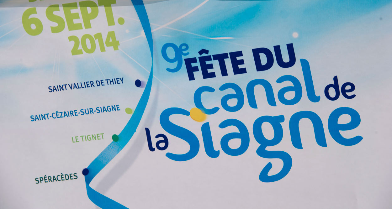 fete canal siagne 2014