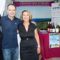 israeli wines etoiles de mougins 2014