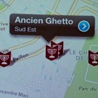 jewish culture heritage app