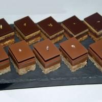 chocolat et saveurs d'exception 2014