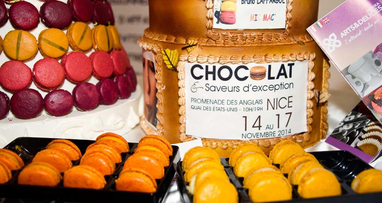 chocolat et saveurs d exception 2014